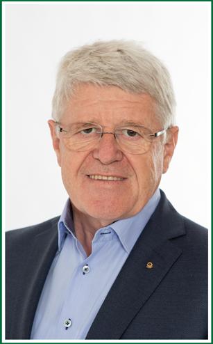Obmann KR Johann Ostermann